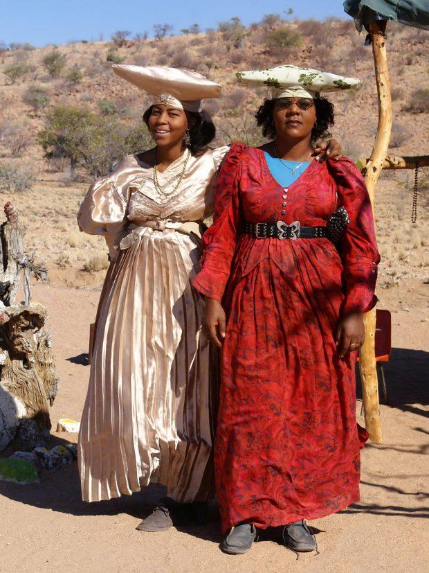Namibia. © Hans Hillewaert. Wikimedia Commons.