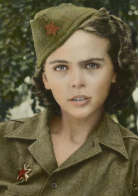 Albina Mali-Hočevar (1925 – 2001)