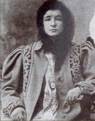 ¿Quién fue Enriqueta Martí, 'La Vampira de Barcelona'?
