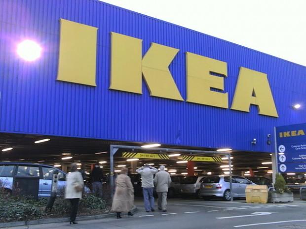 ¿Cuál es el origen de IKEA?