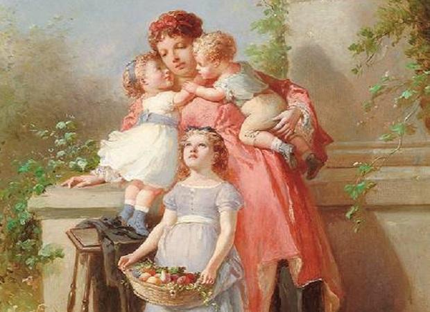 ¿Cuál es el origen del 'Día de la Madre'?