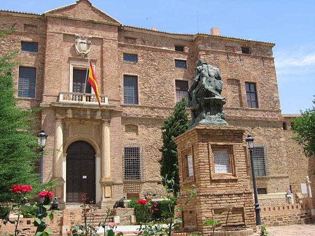 El Marqués de Santa Cruz hizo un palacio en el Viso porque pudo y porque quiso