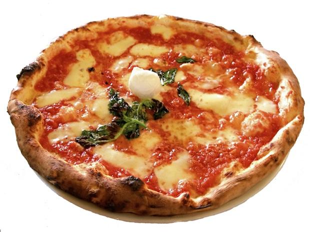 ¿Cuál es el origen de la 'Pizza Margarita'?