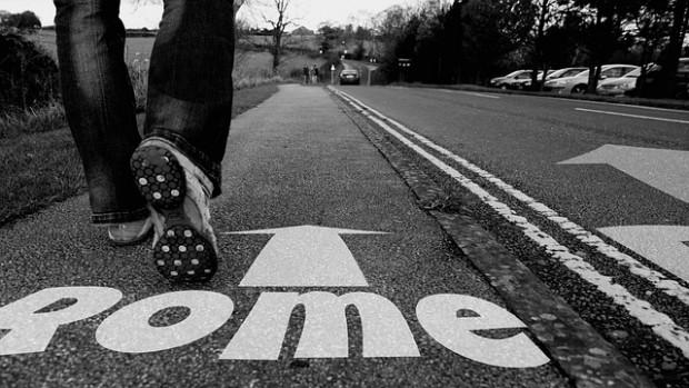 ¿De dónde viene la expresión 'todos los caminos conducen a Roma'?