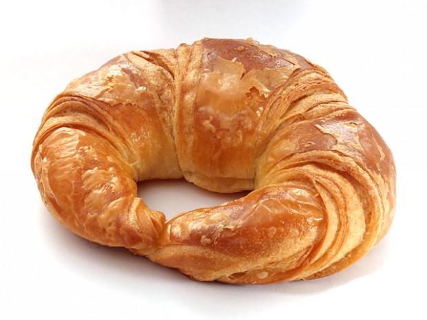 ¿Cuál es el origen del croissant?