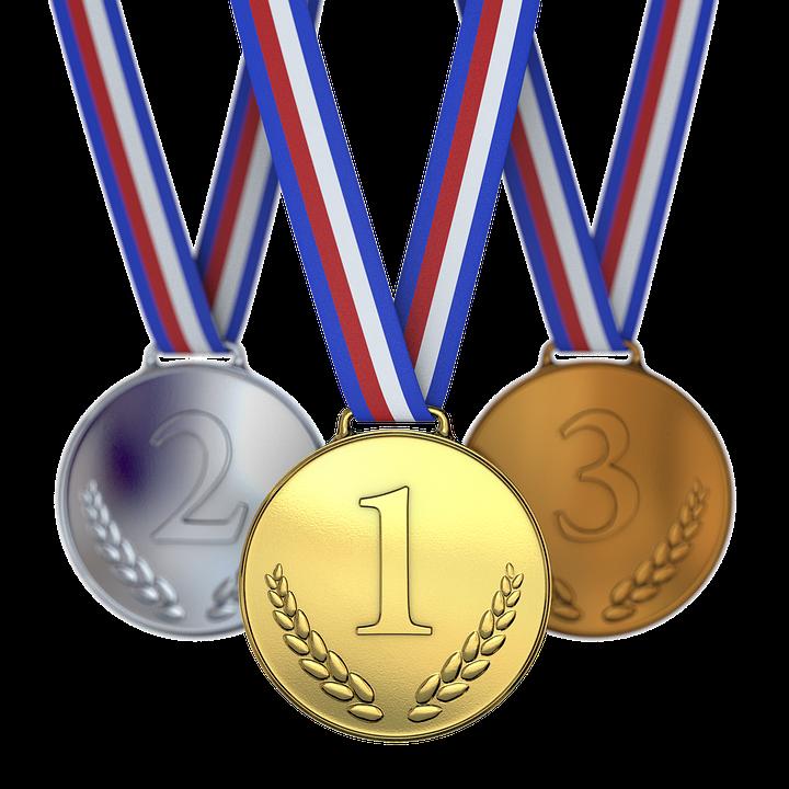 'Teoría de la Perspectiva': suele estar más feliz quien gana la medalla de bronce que no el que gana la de plata