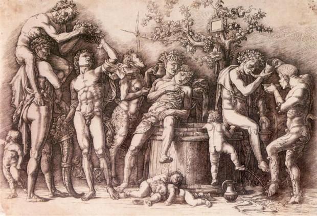 Curiosos métodos anticonceptivos en la Antigua Roma