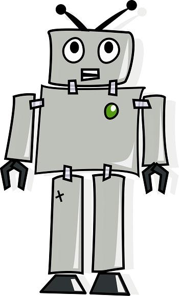 ¿Cuál es el origen del término 'robot'?