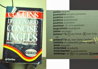 ¿Por qué a los catalanes se les llama 'polacos'?
