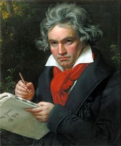 ¿Sabías que la pieza musical 'Para Elisa' de Beethoven debía llamarse en realidad 'Para Teresa'?