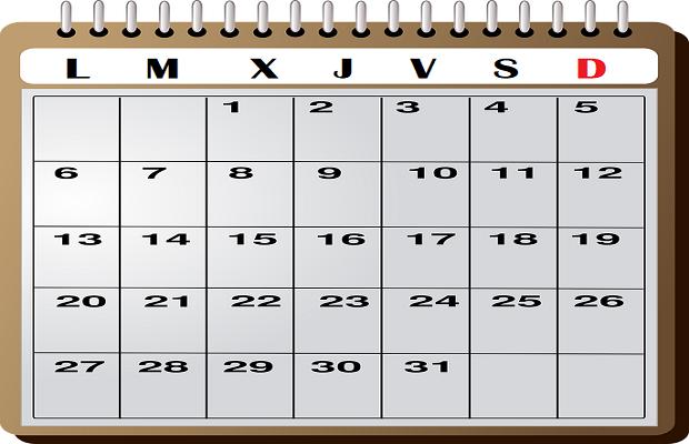 ¿Por qué al miércoles se le abrevia con una X?