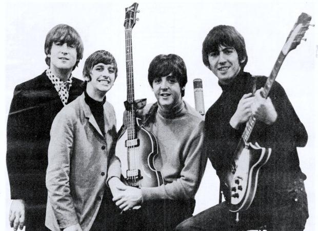 «Hey Jude», la canción que Paul McCartney escribió para Julian Lennon