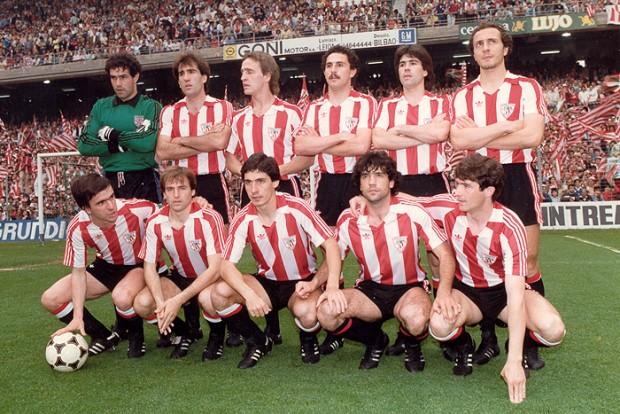 ¿Por qué se llama 'leones' a los jugadores del Athletic de Bilbao?