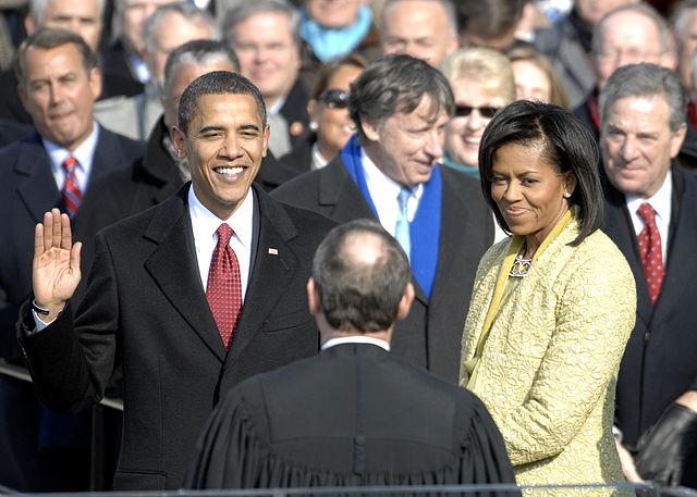 ¿Por qué la toma de posesión del nuevo Presidente de los EEUU siempre es el 20 de enero?