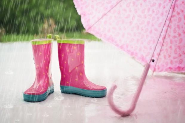¿Por qué las botas de agua son conocidas como katiuskas?