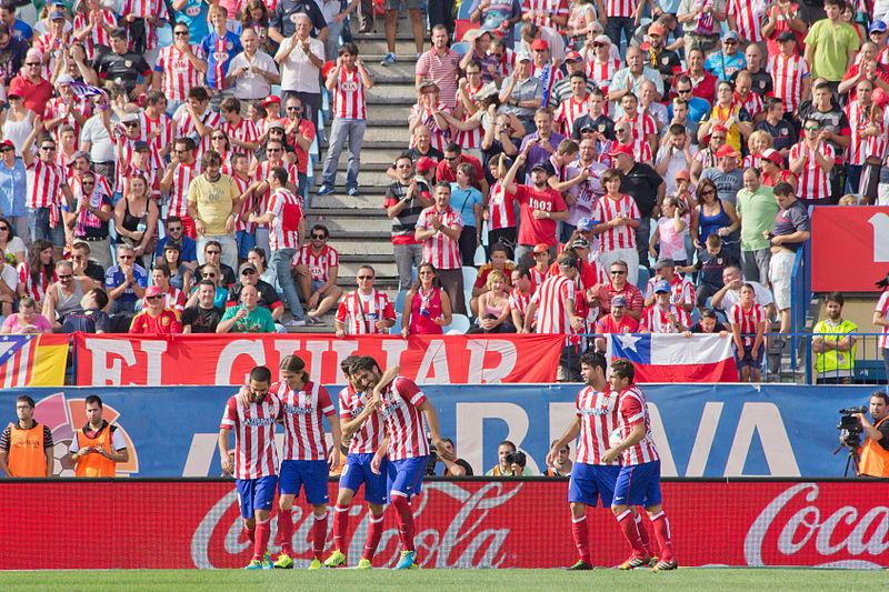 La curiosa anécdota sobre por qué el Atlético de Madrid y el Athletic de Bilbao visten de rojiblanco