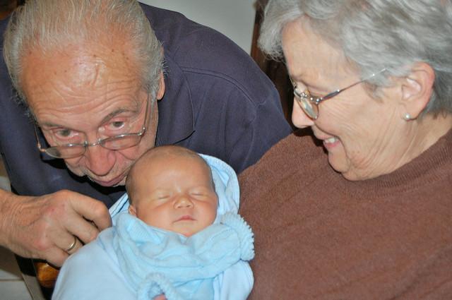 ¿Por qué el 26 de julio se celebra el Día de los Abuelos?