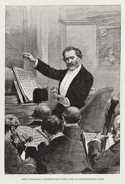 El conservatorio que rechazó como alumno a Verdi y después le puso su nombre [Anécdota]
