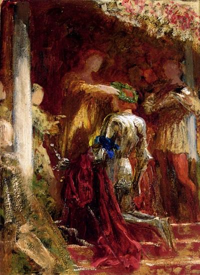 El curioso y mitológico origen de la expresión 'dormirse en los laureles'