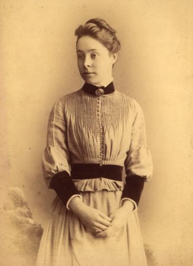 Philippa Garrett Fawcett, la mujer que superó a los hombres en matemáticas