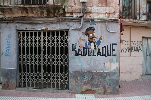 ¿Sabías que el término badulaque en realidad nada tiene que ver con algún tipo de comercio?