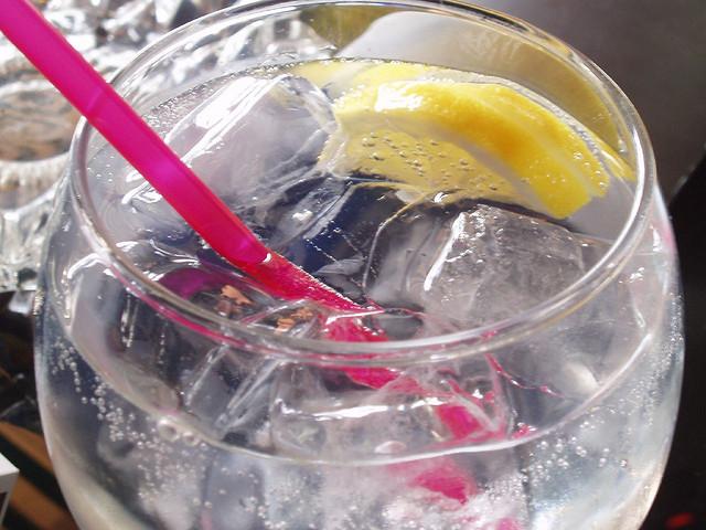 ¿Cuál es el origen del gin tonic?