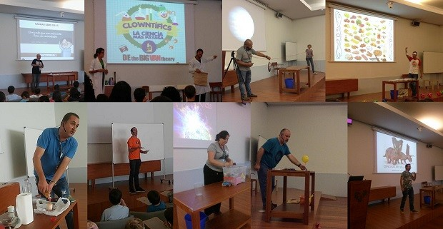 Fantásticos vídeos de divulgación científica para los más peques y curiosos de la casa - Naukas Kids