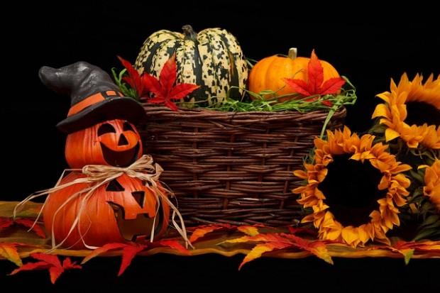 ¿Sabías que en España ya se celebraba 'Halloween' muchos siglos antes de ponerse de moda en EEUU?
