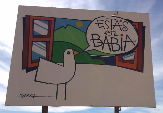 ¿Cuál es el origen de la expresión 'Estar en Babia'?