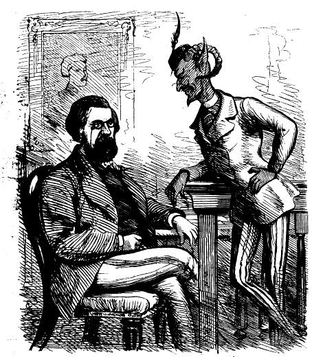 ¿Cuál es el origen de la expresión 'Hacer de abogado del Diablo'?