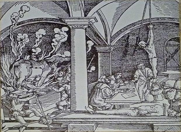 ¿De dónde surge llamar 'draconiano' a un castigo excesivamente severo?