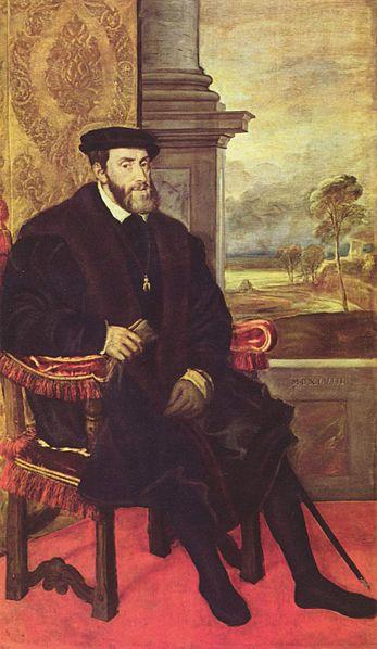 La deuda saldada de Carlos I [Anécdota]