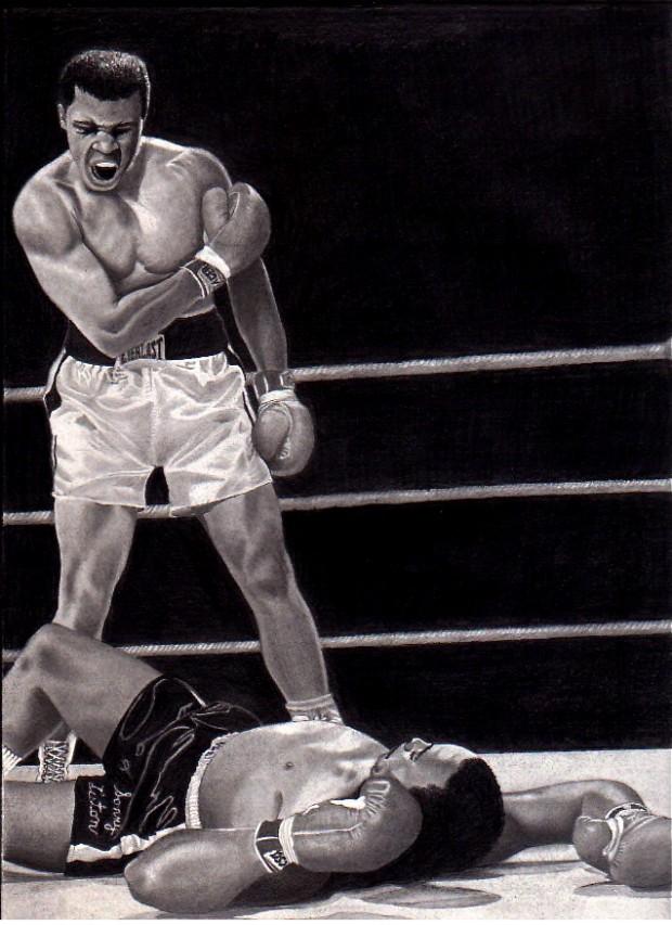 ¿De dónde proviene decir el término 'KO' cuando un boxeador es tumbado o alguien está agotado?