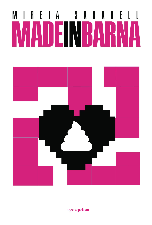 'MadeinBarna' de Mireia Sabadell [#UnoAlMes]