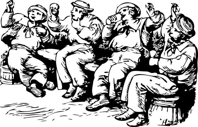 ¿Cuál es el origen de la expresión 'ser un vivalavirgen'?
