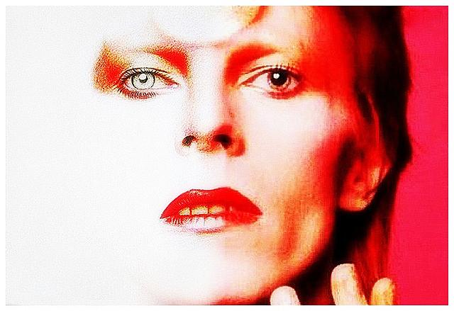 La verdadera razón por la que David Bowie tenía cada ojo de distinto color