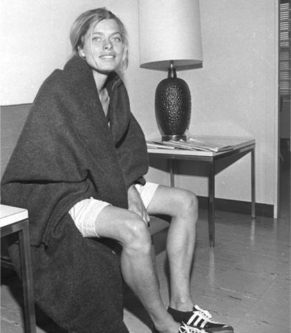 ¿Quién fue la primera mujer en correr una maratón? (Roberta Gibb)
