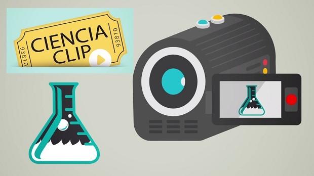 ¿Eres estudiante de secundaria y te gusta la ciencia? Graba un vídeo y participa en #CienciaClip