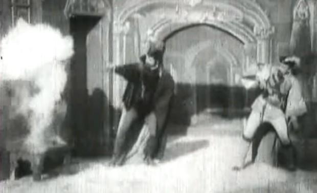 ¿Cuál fue la primera película de terror de la historia del cine?