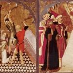 Martirios de Santa Eulalia