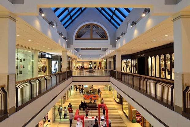 ¿Sabías que el primer centro comercial de la Historia se levantó en la Antigua Roma?