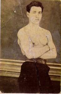 Un culturista llamado Santiago Ramón y Cajal
