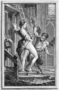 ¿De dónde surge la famosa expresión de 'El coño de la Bernarda'?