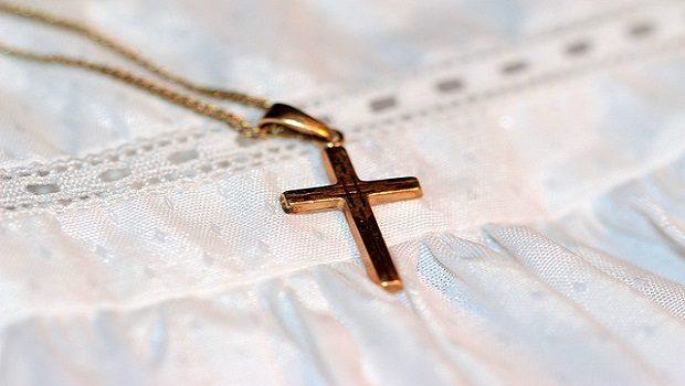 El curioso e histórico motivo por el que la cruz es el símbolo del cristianismo