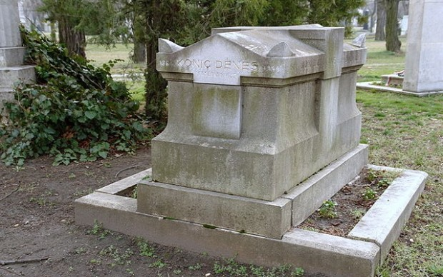 El curioso origen del término 'sarcófago'