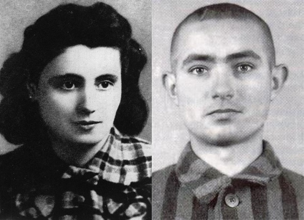Edward y Mala: amor en el Campo de concentración de Auschwitz