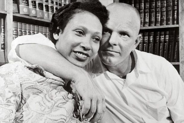 El amor interracial de Richard y Mildred Loving