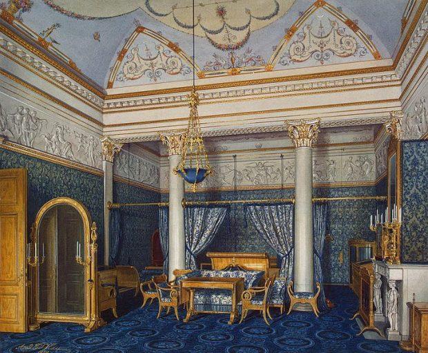 El curioso e histórico origen de llamar alcoba a los dormitorios