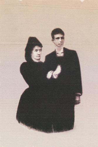Elisa Sánchez Loriga y Marcela Gracia Ibeas, el primer matrimonio entre personas del mismo sexo en España (1901)