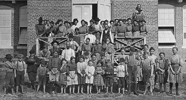 El curioso e histórico origen del término 'proletario'